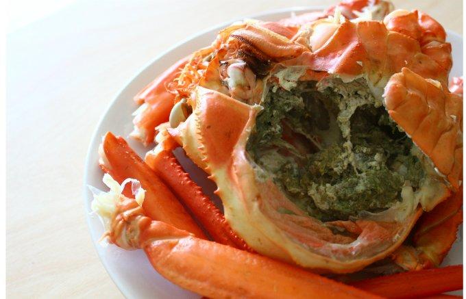 【兵庫県】「海に生きる町」香美町から、貴方の胃袋を水揚げする「香住ガニ」