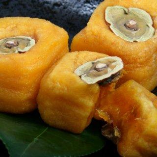 まるでスイーツ。自然な甘味たっぷりの、和歌山名産の「あんぽ柿」