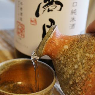 「すこぶる旨い、超辛い」一目ぼれする宮城の超辛口純米酒「日高見」