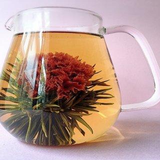 時代は飲める花束へ進化!母の日にぴったりカーネーション茶「マザーオブラブ」