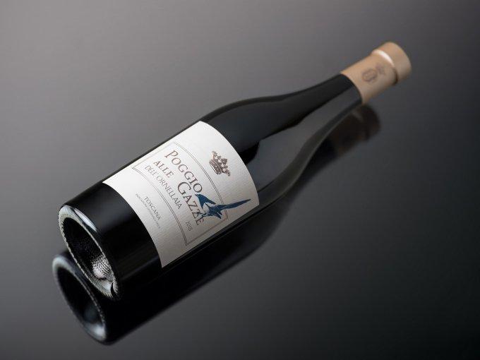 スーパータスカン「オルネッライア」の造るラグジュアリーな白ワイン
