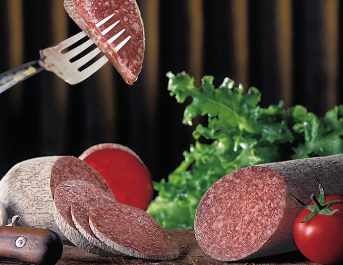 夏でも食べられる ハンガリーの「ウインターサラミ」とは?