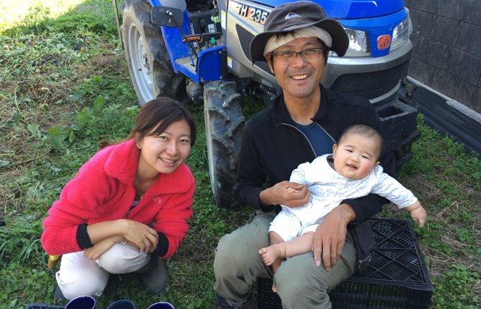 すばらしい香りに感激!糸島で育った『卯(うさぎ)農園』さんの「しょうが」