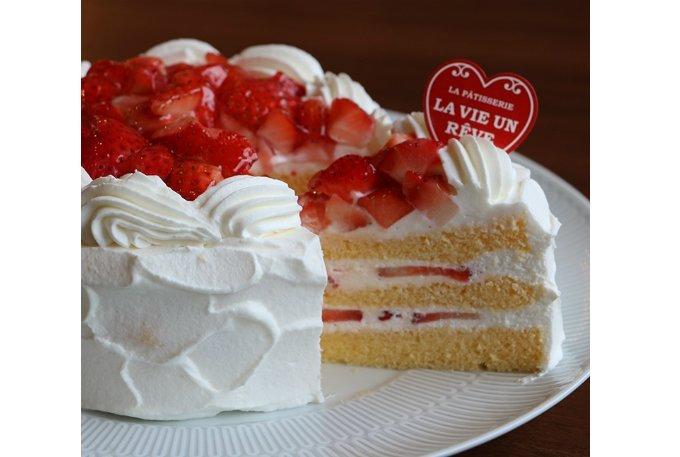 満腹だけどつい食べたくなる!?食後のデザートにしたい「別腹ケーキ」3選