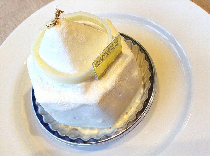 モンブランとチーズケーキが蘇らせてくれた大切な思い出