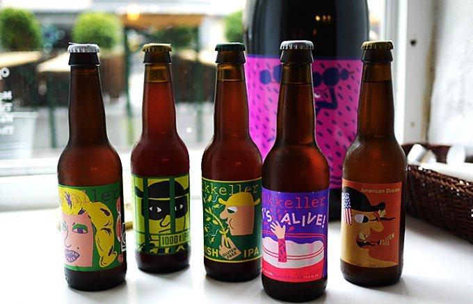 この夏、飲むならどれ?今注目したい世界のクラフトビール