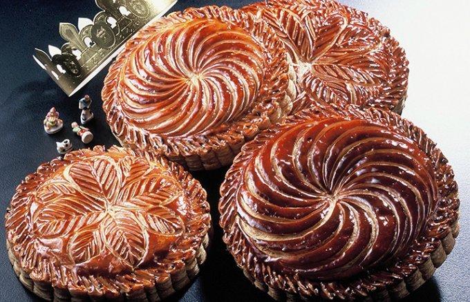 2018年の幸福を願う!人気のフランス伝統菓子おすすめ「ガレット デ ロワ」5選