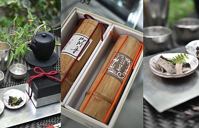 京都に行ったら絶対買いたい!ごはんにのせると箸が進んで止まらなくなる京都名物3選