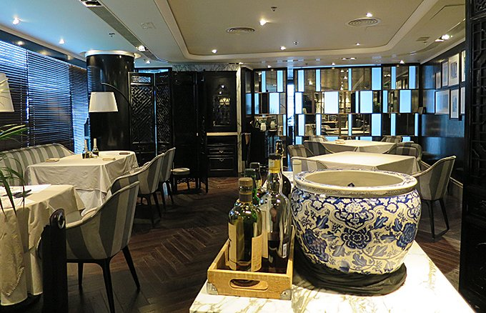 香港星付きレストラン「ta vie旅」の「季節を旅するジャム」