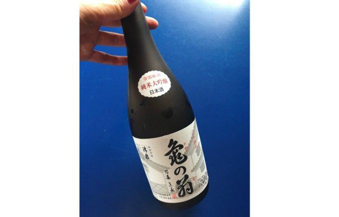 幻の米を使った日本酒!『久須美酒造』の入手困難な銘酒「亀の翁」