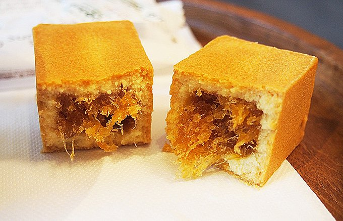 台湾スイーツブームの先駆け!「パイナップルケーキ」は女子の手土産に最適