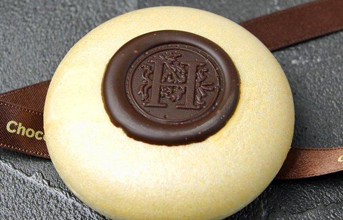 """ショコラのスペシャリストが作った""""最中""""がすごい!京都『ショコラトリー ヒサシ』"""
