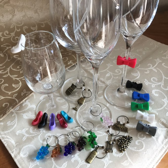 Xmas・お正月、宴席やパーティーに最適なワインとグッズたち