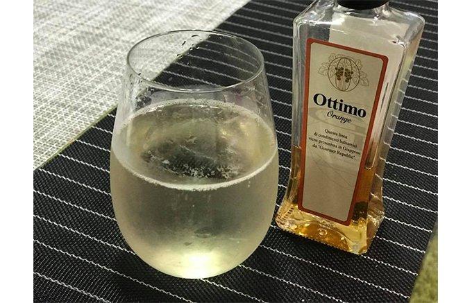 モダン・イタリアン 目から鱗のバルサミコ「Ottimo・Orange」