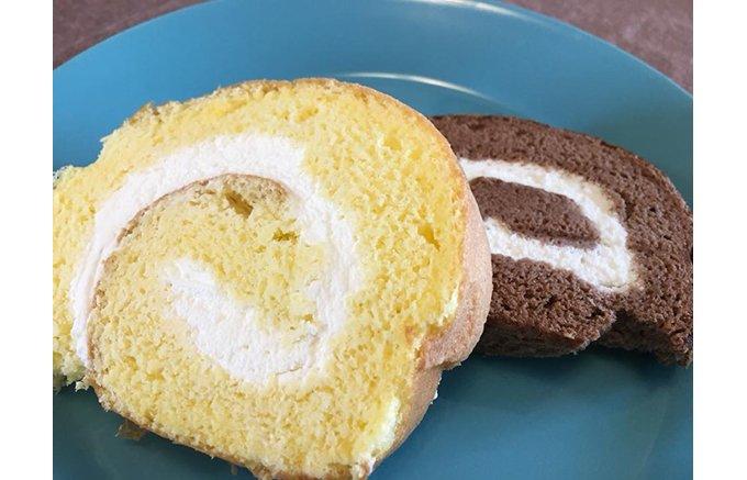 行列ができる由布院のロールケーキ専門店『B-speak』の「Pロール」とは?