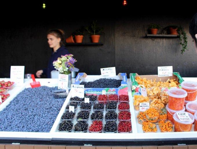 北欧発、奇跡のフルーツと言われる果実「シーバックソーン」