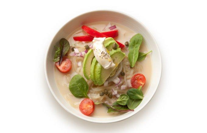 冷麺好きな私のオススメ!厳選食材で作られるこだわりが詰まった「東京冷麺」!