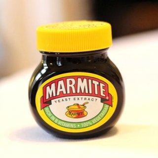 好きか嫌いかあなたはどっち!?イギリスの納豆的存在「マーマイト」