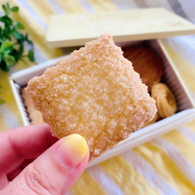 """先行販売開始! 大人気「ブルトンヌ」の新作クッキーは夏限定の""""シトロン缶""""!!"""