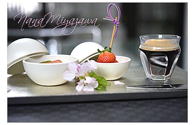 春らしい季節限定焼き菓子 おむすびcafeの「さくらさくはな」