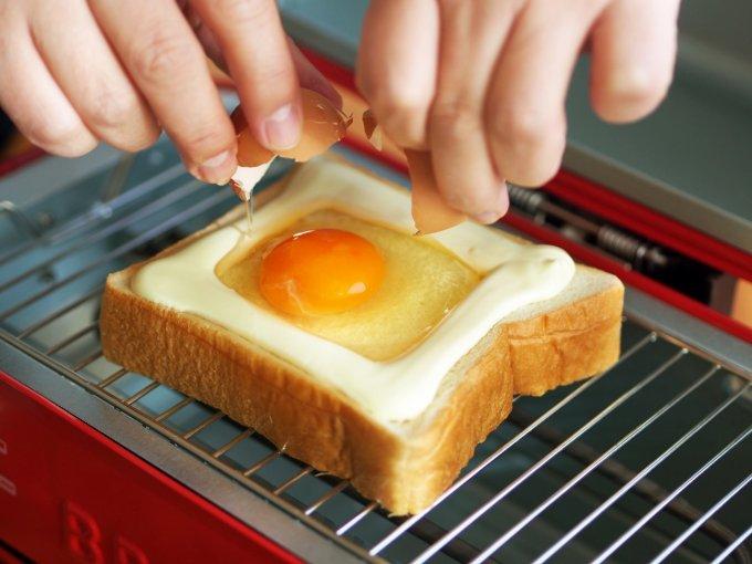 トーストだけじゃない!ローストポークもできる『BRUNO』のトースターグリル