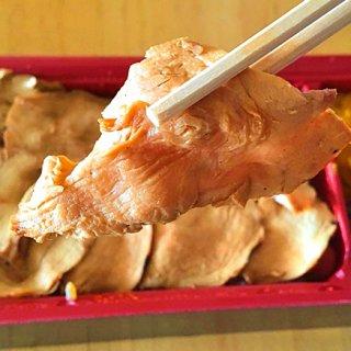 上州っ子に愛されて半世紀。秘伝のタレがあまりに美味しすぎる「鳥めし弁当」