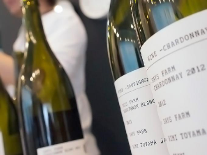 日本だから、北陸だから。魚とともに楽しむワイン