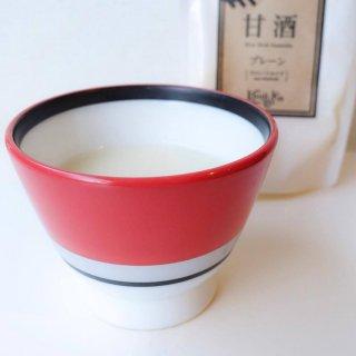 なめらかで飲みやすい!『コウジアンドコー』の米麹で作った甘酒