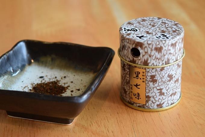 【7月3日七味の日】使い分けが決め手の日本が誇るミックススパイス!七味唐辛子4選