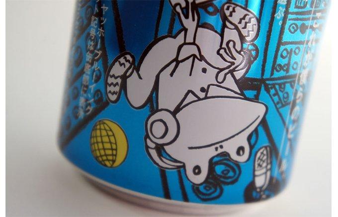 今度はラジオDJのかえる君!10/30発売『僕ビール、君ビール。流星レイディオ』
