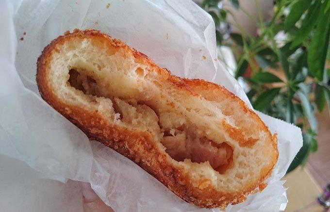 盲点だったかも?!衣がパンでできたコロッケパン