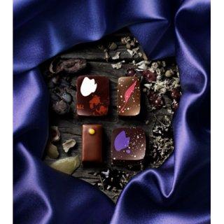世界のTOPを走り続ける小山シェフの最新作ショコラ