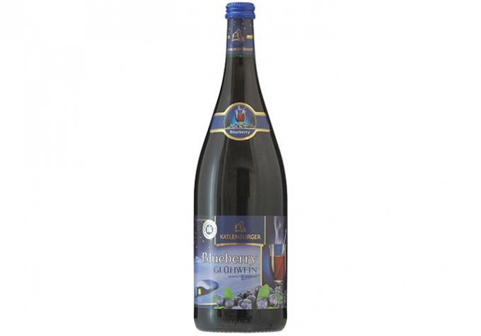ドイツの冬にかかせないグリューワインで乾杯!