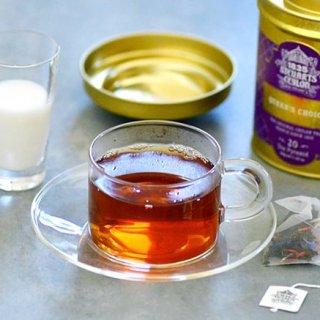 あなたもハマること間違いなし!優雅なアフタヌーンティーが楽しめる人気の紅茶5選