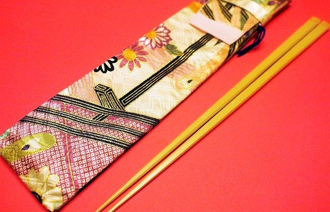 ご飯の度に背筋がピンと伸びる!和の心が洗われるワンランク上の「箸」