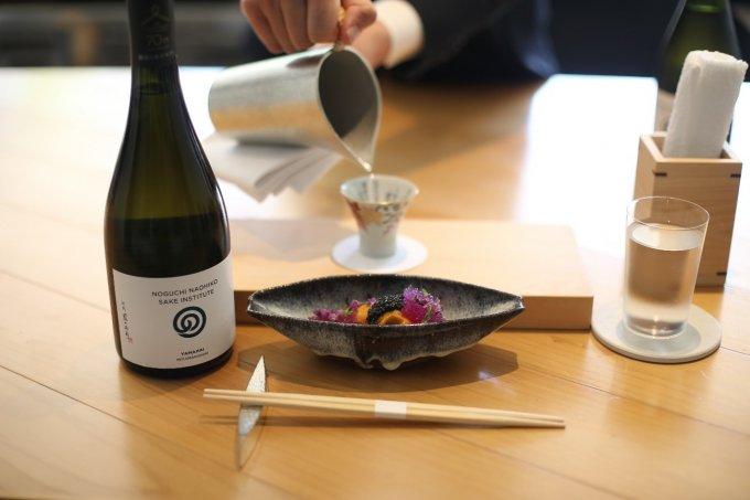 酒造りの神様が教えてくれる癒しと毎日を生きる力。「農口尚彦研究所」の日本酒