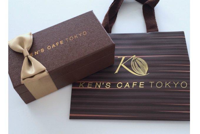 シンプルを極めて生まれた上質なスイーツ。ケンズカフェ東京「特撰ガトーショコラ」