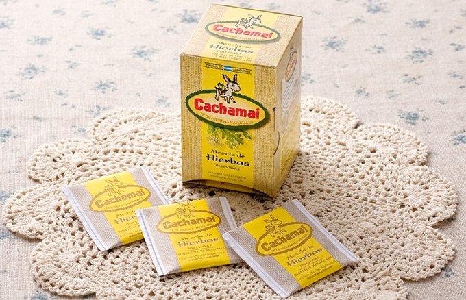 マテ茶の次に来るかも!アルゼンチンのカチャマイ茶を知ってますか?