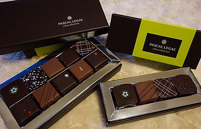 フランスで30年以上愛されるショコラを作り続ける「パスカル・ル・ガック」