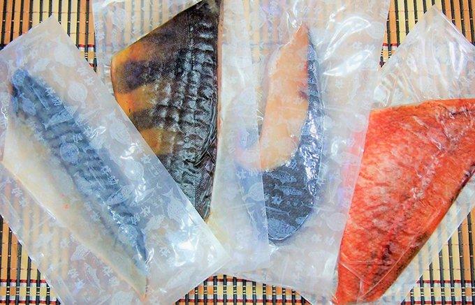 魚のうま味をギュッと凝縮!ごはんのオカワリがとまらなくなる「銀座伴助」の干物