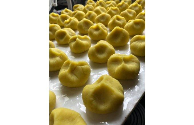 蒸したり焼いたりしても美味しいけど、加工するともっと美味しくなるサツマイモ!