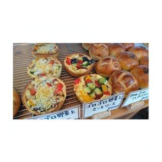 お土産にも喜ばれる!千葉県いすみ市にある、BAKERY KONATEのパン!