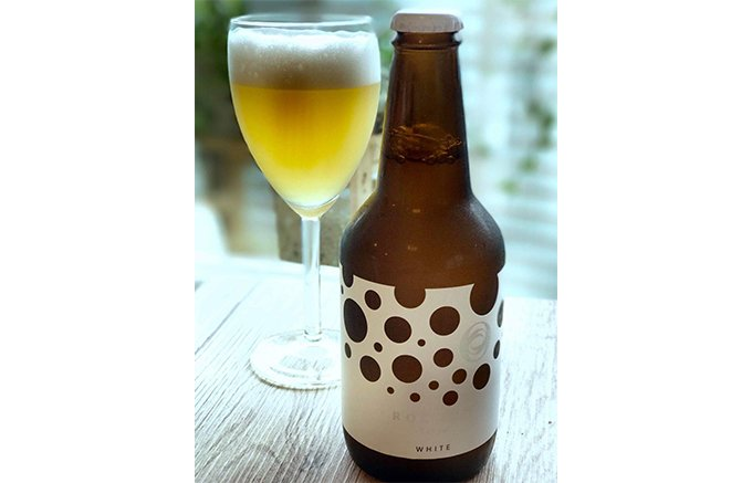 星付きフレンチレストランに選ばれる!ビールの概念が変わるビール
