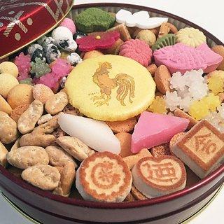 蓋を開けて。運を開けて。縁起担ぎが大好きな日本人の心を掴む『冨貴寄 開運干支缶』