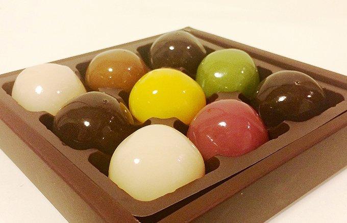 日本の味覚を楽しめる手土産!東京都内の本当に美味しい絶品「和菓子」